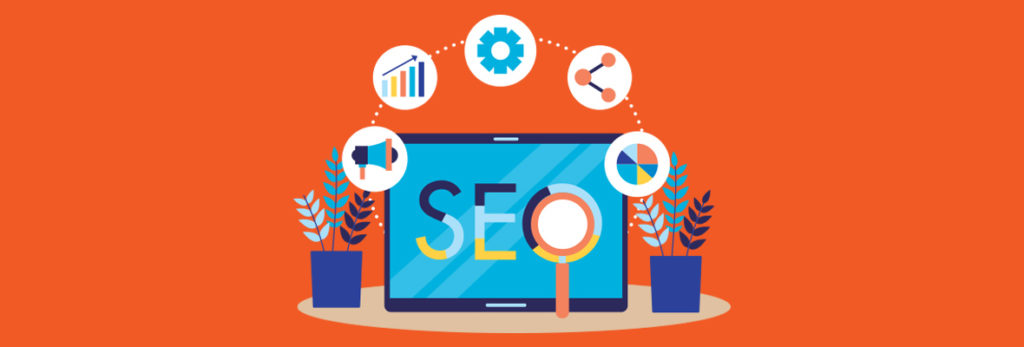 What does SEO stand for - what is SEO