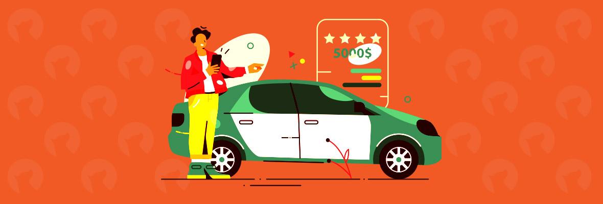 google ads for car dealers