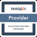hubspot solution provider